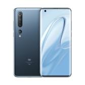 Global Version Xiaomi Mi 10 Smartphones 8GB 128GB