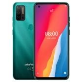 グローバルバージョンUlefoneNote 11P4G携帯電話Android11