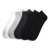 Xiaomi Youpin 365WEAR 5 Pair Men Pima Cotton Sport Ankle Socks