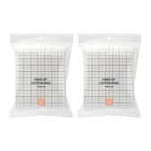 Jordan Judy Thick Double-sided Makeup Cotton Pad 2 Packs