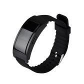 """CK11 Sport intelligent Bracelet Band 0,66 """"écran pour iOS 8.0 Android 4.4 avec Bluetooth 4.0 ou Smartphone Étape Mouvement Compteur Sommeil Monitoring Calorie Calcul"""