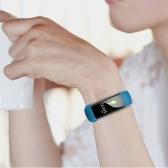 M99スマートカラーブレスレットBTメッセージリマインダー防水インテリジェントスポーツ腕時計血圧と心拍数リアルタイムモニタリング