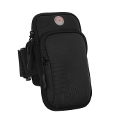 Multi-funcional simples Potável Fitness Sports Phone Arm Bag