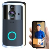 M7 WiFi Visual Video Telefon Türklingel Drahtlos Smart DoorBell