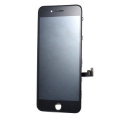 Substituição da tela para o iPhone 7 Plus tela LCD capacitiva de 5.5 polegadas Multi-touch Digitizer Replacement Assembly Front Glass