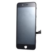 iPhone 7 Plus 5.5インチLCD容量性スクリーンマルチタッチデジタイザ交換用フロントガラスのスクリーン交換