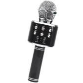 WS-858 Portable Wireless Karaoke Microphone