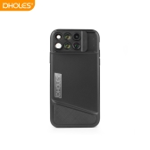 PHOLES X1 Phone Housse de protection pour Apple iPhone X