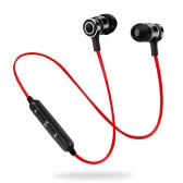 S6-6 Headset sans fil HD Stereo Sound Bluetooth 4.1 Casque écouteur Écouteur Sport Bluetooth Casque pour iPhone Android
