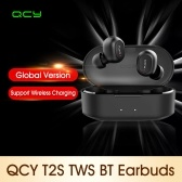 Global Version QCY T2S TWS BT Earbuds