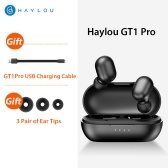 Xiaomi Haylou GT1 Pro TWS Wireless Earphones With 800mAh Charging Case