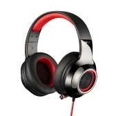 Edifier G4 Headset Gaming Headphone Pro Gamer Headphone Noise isolated Ultralight 7.1 Stereo Sound Compatible With PC Mac Xboxone  PS4 Nintendo Switch