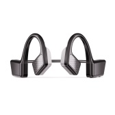 Bone Conduction Headphones BT 5.0 with Mic Wireless Earbuds Lightweight-Open-Ear Outdoor Sport Headset K08