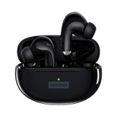 Lenovo LP5 Wireless Earphone BT5.0 Low Latency Pairing Noise Cancellation Wateroof Sports Earbuds 13mm Dynamic Driver In-ear Headset with Mic