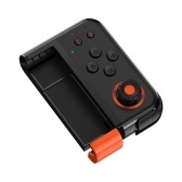 Baseus GAMO Wireless Gaming Controller Mobile One-handed Gamepad Pad Joystick for Android iPhone Smartphone GMGA05-01