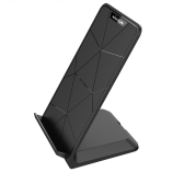 NILLKIN QI Rapide Sans Fil De Charge Stand Intelligent Identification Conversion Efficace Sans Fil Chargeur pour iPhone X 8 Samsung Galaxy Note 8 S8