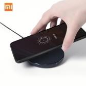Xiaomi Qi Стандартное беспроводное зарядное устройство для телефона