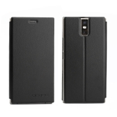 OCUBE Tampa de caixa de telefone de luxo para OUKITEL K3 Soft PU Leather Protetor de telefone Shell Anti-choque Full-Protection