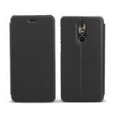 OCUBE Tampa do telefone para CUBOT R9 Soft PU Leather Phone Case Shell protetor Proteção total Dustproof Absorvente de choque