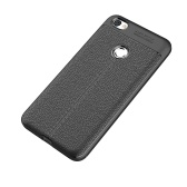 Caso protetor do telefone para xiaomi redmi note 5a tampa 5.5inch eco friendly elegante portátil anti-risco anti-poeira durável