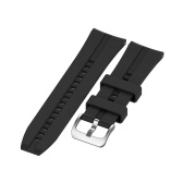 20mm Silicone Watch Strap Band Watchband