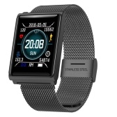 N98 Cor Smart Sport Band para iOS Android Smartphone