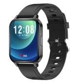 Q18 Смарт-браслет Спортивные часы 1,7-дюймовый TFT-экран BT5.0 Фитнес-трекер IP67 Водонепроницаемый монитор сердечного ритма и сна.