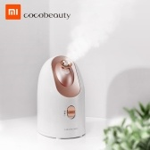 Xiaomi Youpin COCOBEAUTY Facial Massage Nanometer Face Steamer  Beauty Instrument Health Skin Care Humidifier Facial Sauna Machine Low Noise 220mL CO-S02 220V