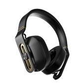 1MORE MK801 Over Headband Headphones Com Fio De Ouvido