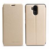 Крышка телефона OCUBE для Ulefone Power 3 Мягкий кожаный кожаный чехол для ПК Защитная оболочка Полная защита Пылезащитный амортизатор