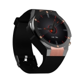 Microwear H2 Smart Watch Phone 1,39 pollici AMOLED schermo 1 GB di RAM 16 GB ROM