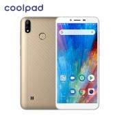 Celular Coolpad Mega 5
