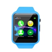 Dzieci Smart Watch Dzieci Tracker Smartwatch z aparatem Anti Lost na IOS Android BT Telefon komórkowy Ekran dotykowy Krokomierz Sleep Monitor Kalendarz Różowy