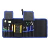 Melhor 119 64 em 1 Household Professional Tools Repair Set