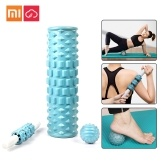 Xiaomi YUNMAI Relaxation musculaire Roller Colonne Deep Tissue Sports Massager Yoga Muscle Rolling Massage Roller Yoga Stick Corps Relaxant Restez Fit