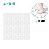 Xiaomi Youpin Qualitell Bathroom Mat Non-slip Mat for Home Kitchen Floor Mats Toilet Bathroom 54*54cm