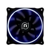 Вентилятор охлаждения корпуса настольного компьютера Ningmei N3