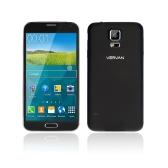 Vervan Vs5 смартфон Android 4.4 MT6582 четырехъядерных 5.0» IPS воздуха жест OTG 1 ГБ оперативной памяти 8 ГБ ПЗУ 2МП 8MP двойной камеры