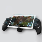 """Second Hand iPega PG-9023 Portable Wireless Bluetooth 3.0 Game Controller Gamepad with Telescopic 5-10"""" for Android 3.2 IOS 4.3 Bluetooth 3.0 Above Smartphones Tablet PC Win7 Win8 Computer"""