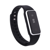 "wan-ka K1 mini Bluetooth BT4.0 Sports Bracelet 0.69"" OLED Display Screen for IOS 6.0 Android 4.3 Above Smartphone Pedometer Sleep Monitor Sensitive Warning Sports Remind1"