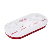 8Bitdo FC ZERO Wireless BT Portable Mini Handle Mobile Phone PC Android Game-controller