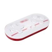 8Bitdo FC ZEROワイヤレスBTポータブルミニハンドル携帯電話PC Androidゲームコントローラ