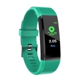 IP67 Colorful Screen Fitness Smart Bracelet Wristband
