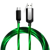 Type-C Lighting Charging Cable LED Flashlight Charger