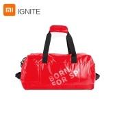 Xiaomi Youpin IGNITE Shoulder Bag Sports Fashion Shoulder Training Bag 39L Light Waterproof Fabric Ergonomic Outdoor Travel Men Women Hand Bag