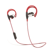 FSHANG S7 HiFi Sport Earphone In-ear Stereo BT4.1 Running Headphone Headset Hands-free Pair/Off/On Receive/Hang Music Play/Pause Volume +/- for iPhone X Samsung S8+ Note 8