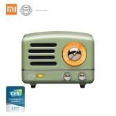 Xiaomi Mijia Altavoz BT Sonido de alta calidad Portátil Inalámbrico Caja de sonido Altavoces Bajos Reproductor de audio Amplificador de música Mini reproductor de MP3 Música Altavoz recargable