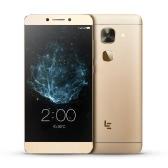 "LeTV Le Max 2 Smartphone 4G LTE 3G WCDMA TD-SCDMA Eui 5.6 OS Qualcomm Snapdragon 820 5,7 ""64bit 2.15GHz écran 6Go RAM 64GB ROM 8MP 21MP caméras double identification des empreintes digitales"