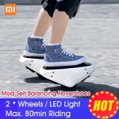 Xiaomi Mijia Hovershoes Smart Electric Self Balancing E-Skates Scooter Board