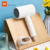 Xiaomi Youpin ShowSee A1-W Anion Hair Dryer Negative Ion Hair Quick Drying  DC Motor Hair Dryer with 2 Speed Temperature Settings Light Weight Hair Blow Dryer Home Travel